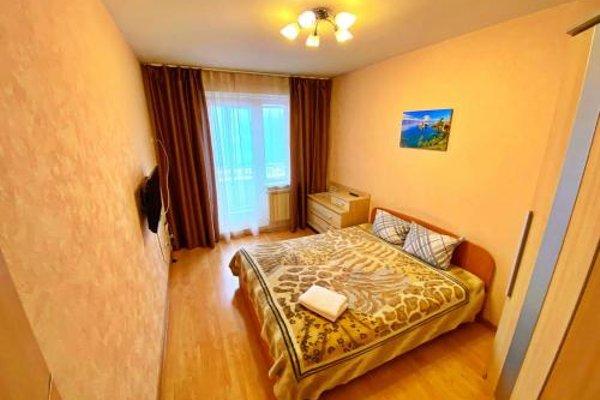 Апартаменты Байкал на Взлетке - Красноярск - фото 18