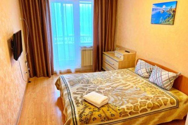 Апартаменты Байкал на Взлетке - Красноярск - фото 21