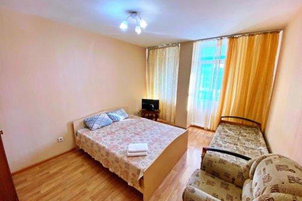 Апартаменты Байкал на Взлетке - Красноярск - фото 23