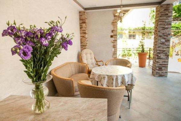 Гостевой дом «Династия» - фото 10