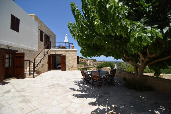 Elpida's Stone Houses - фото 18