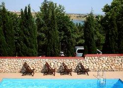 Фото 1 отеля Отель Мыс - Севастополь, Запад Крыма