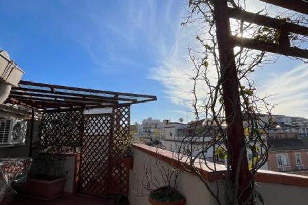 B&B Le Terrazze - фото 21