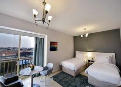 Jannah Resort & Villas Ras Al Khaimah фото 3