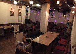 Istanbul Paris Hotel Hostel фото 2