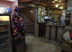 Istanbul Paris Hotel Hostel фото 3