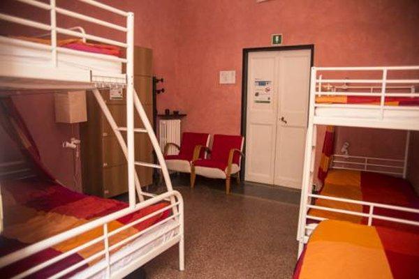 Manena Hostel - фото 13