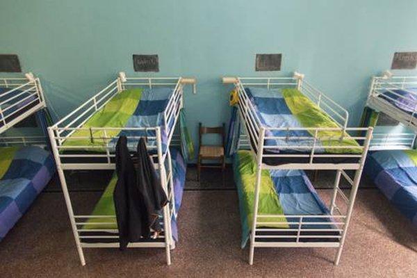 Manena Hostel - фото 14