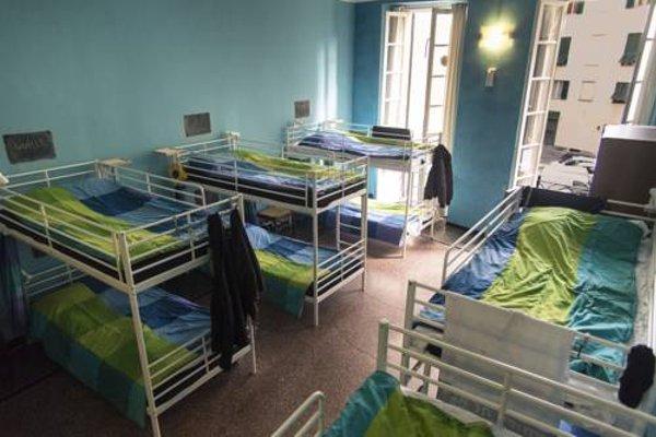 Manena Hostel - фото 16