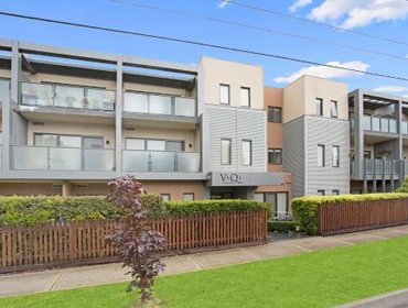 Апартаменты Astra Apartments Glen Waverley