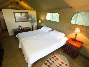 Guesthouse Serolo Safari Camp