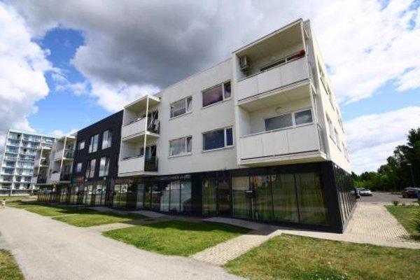 Chelsea Papiniidu 64 Apartment - 16