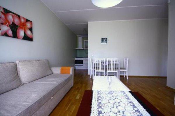 Chelsea Papiniidu 64 Apartment - 11