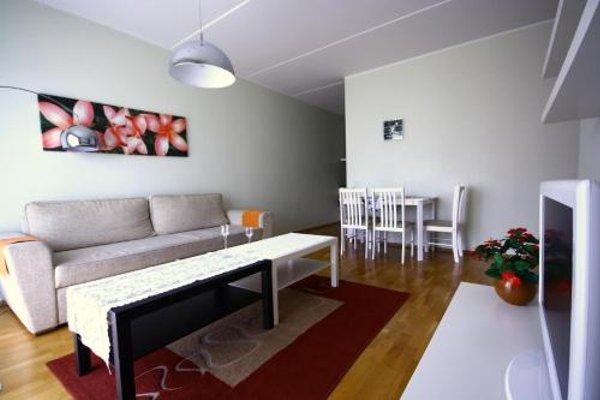 Chelsea Papiniidu 64 Apartment - 12