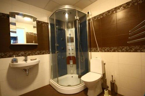 Chelsea Papiniidu 64 Apartment - 13