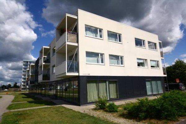 Chelsea Papiniidu 64 Apartment - 14