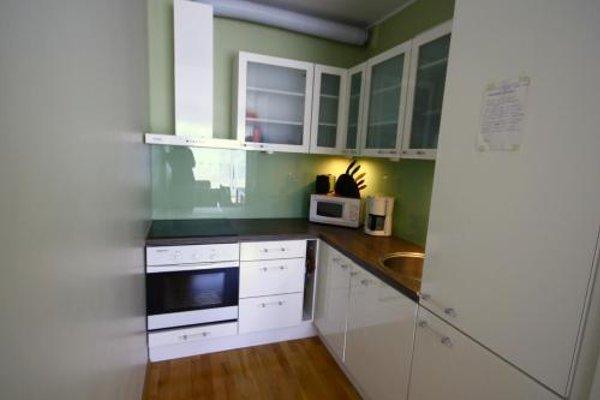 Chelsea Papiniidu 64 Apartment - 8