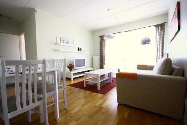 Chelsea Papiniidu 64 Apartment - 9