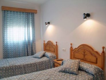 Hostel Hostal Arias