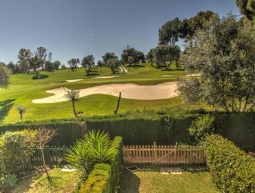 Guesthouse Frontline Golf in Marbella