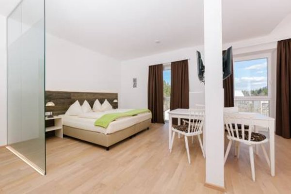 Pension Villa Blumegg - фото 14