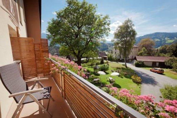 Pension Villa Blumegg - фото 21