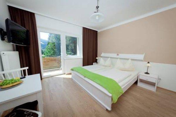 Pension Villa Blumegg - фото 4