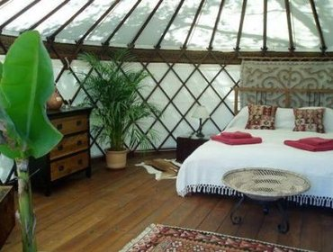 Гестхаус Glamping on the Hill