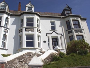 Гестхаус Heightley House, Nr Tintagel
