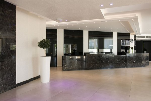 Christofinia Hotel - фото 14