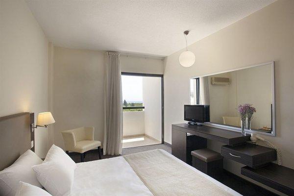 Christofinia Hotel - фото 5
