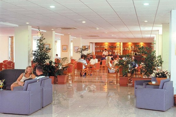 Christofinia Hotel - фото 6