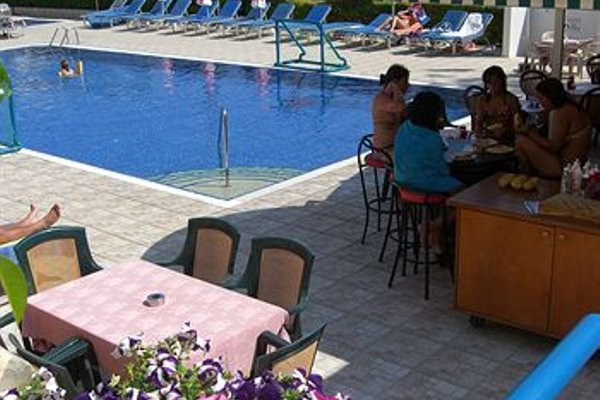 Napa Prince Hotel Apts - фото 20