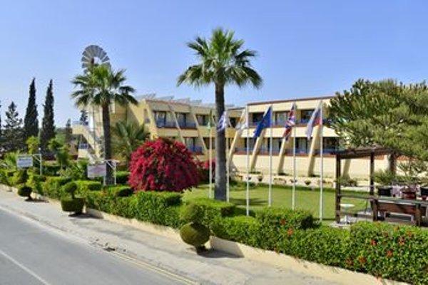 Napa Prince Hotel Apts - фото 23