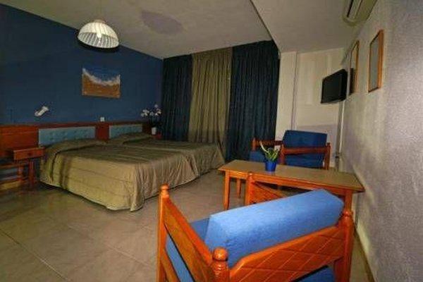 Napa Prince Hotel Apts - фото 4