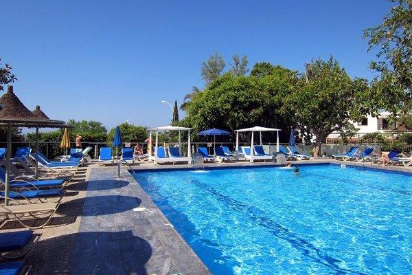Marina Hotel - фото 50