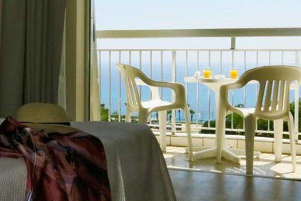 Marina Hotel - фото 11