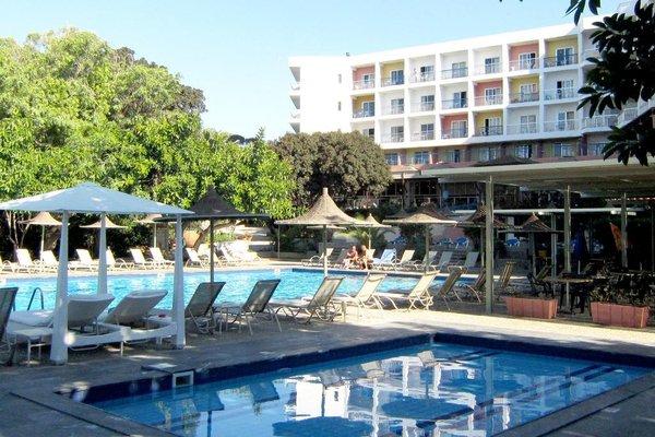 Marina Hotel - фото 19