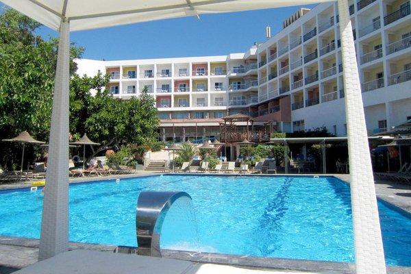 Marina Hotel - фото 20