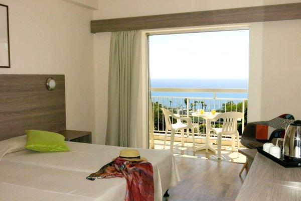 Marina Hotel - фото 5