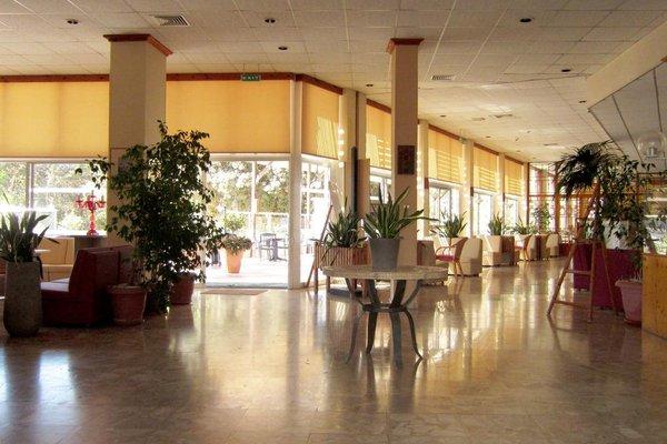 Marina Hotel - фото 6