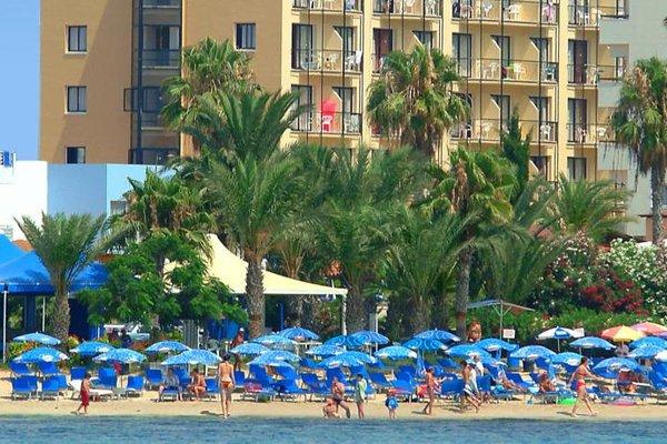 Stamatia Hotel - фото 50