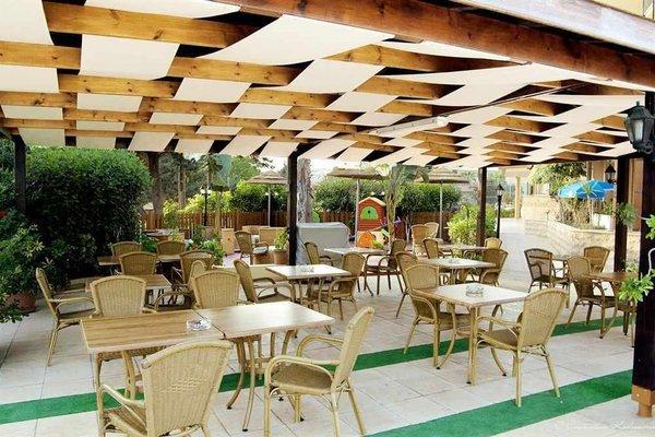 Stamatia Hotel - фото 12