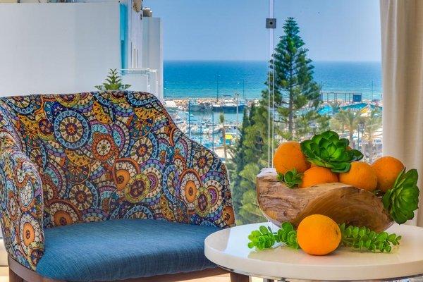 Stamatia Hotel - фото 4