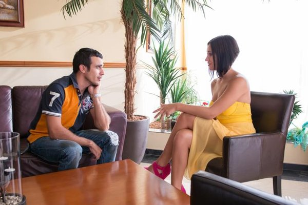 Stamatia Hotel - фото 7