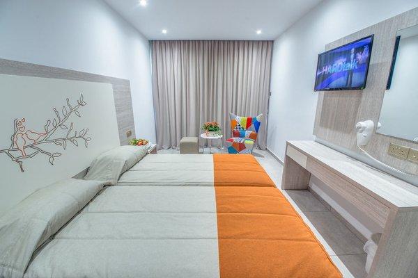 Nicholas Color Hotel - фото 5