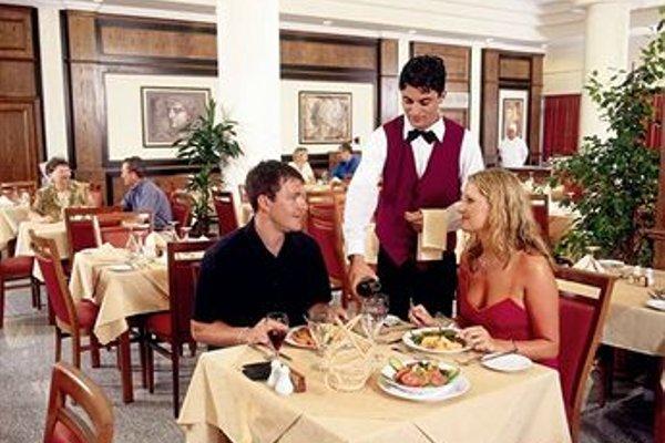 Nissiana Hotel & Bungalows (еx. Nissiana Hotel) - фото 10