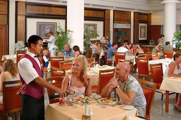 Nissiana Hotel & Bungalows (еx. Nissiana Hotel) - фото 11