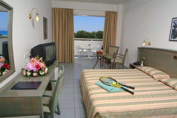 Nissiana Hotel & Bungalows (еx. Nissiana Hotel) - фото 3
