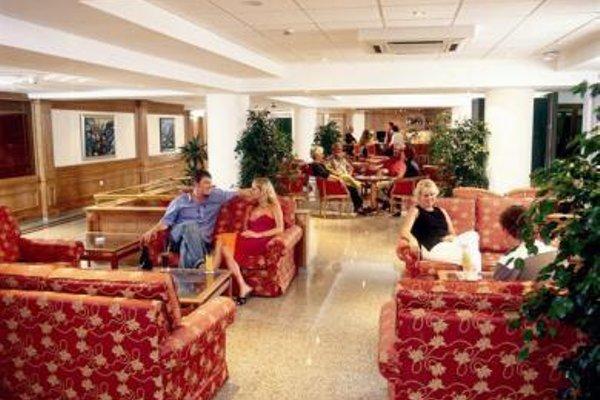 Nissiana Hotel & Bungalows (еx. Nissiana Hotel) - фото 5